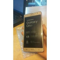 Samsung galaxy On7 mới màu gold ship miễn phí Hà Nội