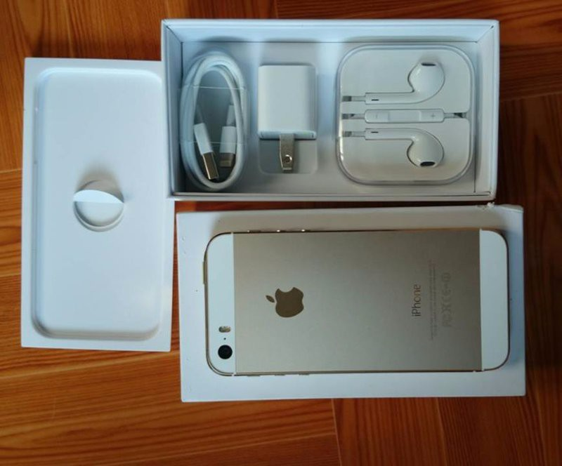 iphone 5SE Android Giao diện IOS Wifi,3G 3