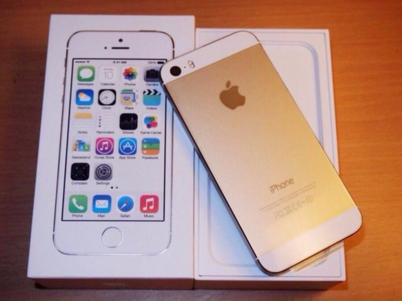 iphone 5SE Android Giao diện IOS Wifi,3G 4
