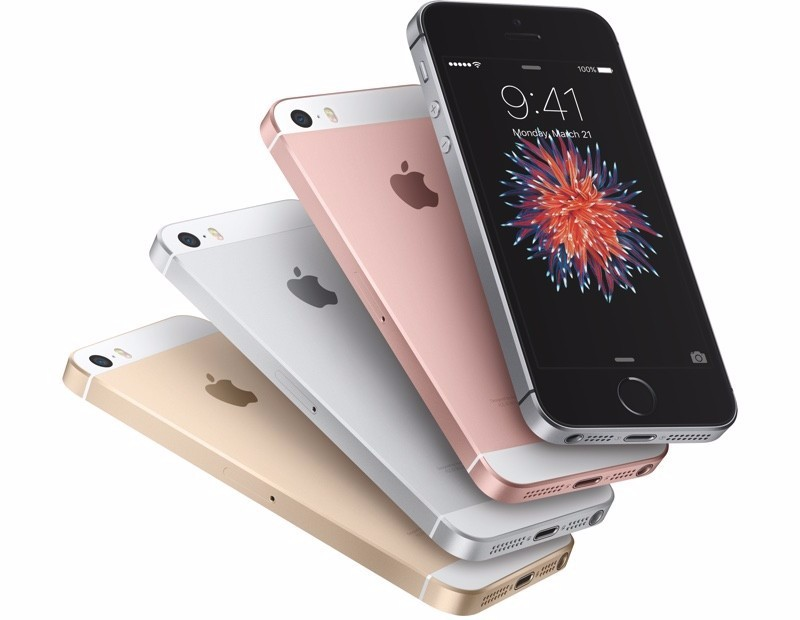 iphone 5SE Android Giao diện IOS Wifi,3G 6