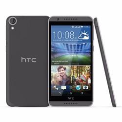 HTC Desire 820G Plus Dual Sim Xám