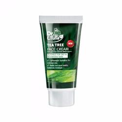 Kem dưỡng da trị mụn chiết xuất Trà tràm Farmasi Tea Tree Face Cream