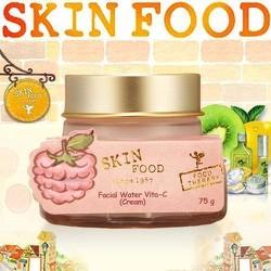 Kem dưỡng Da Facial Water Vita C Cream