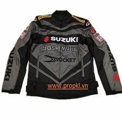 Áo Suzuki 132