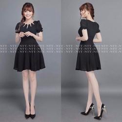 Đầm Xòe Siêu Xinh Hot