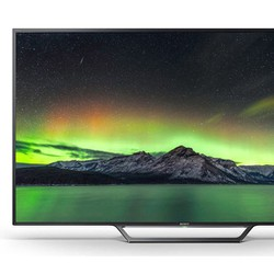 Internet Tivi LED Sony 40inch Full HD - Model KDL-40W650D