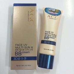 Kem che khuyết điểm BB Cream AGC