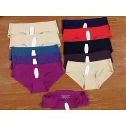 Bộ 10 quần lót su cao cấp