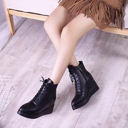 Giày Boots Cá Tính - B361