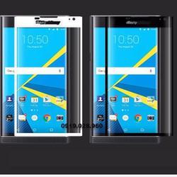 Miếng Dán cường lực Blackberry Priv 3D 9H Full Màn Hình
