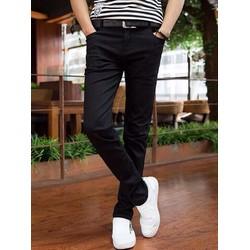 quần jean nam đen đẹp