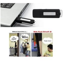 Máy ghi âm hình USB