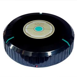 Máy lau nhà tự động robot clean Model ichibai  Đen