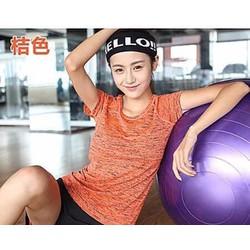 Áo thể thao tập Gym, Yoga cho nữ