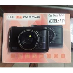 Camera Hành Trình A17 Full HD Dành Cho Xe Hơi