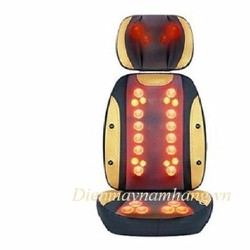 Đệm Massage Toàn Thân 4D NHật Bản F06 30 Bi
