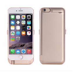Ốp Lưng Kiêm Pin Sạc Dự Phòng iPhone 6 6S