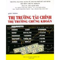 Giáo trình thị trường tài chính - thị trường chứng khoán