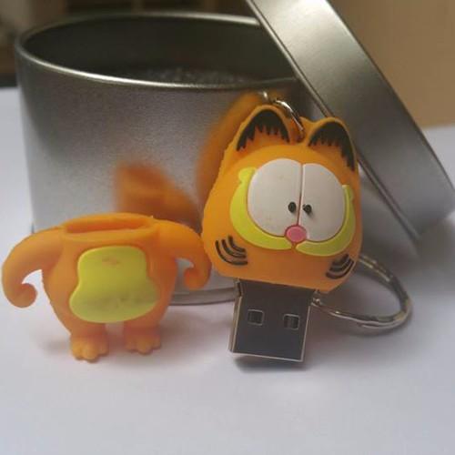 USB 16Gb hình thú đẹp 1