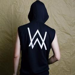 áo khoác tantop hoodie in hình alanwalker