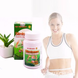 Thuốc giảm cân slimtosen extra