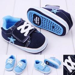 Giày Bata cao cấp cho bé yêu tập đi