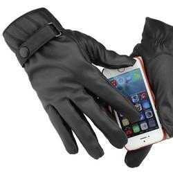 Găng tay da cho màn hình cảm ứng GT31 của Winwinshop88
