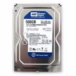 Ổ cứng máy tính WD 500GB