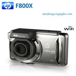 Camera Hành Trình HP F800X WIFI