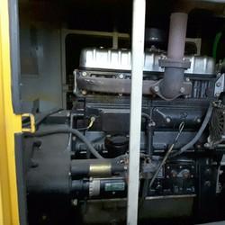 Máy phát điện 30 KVA