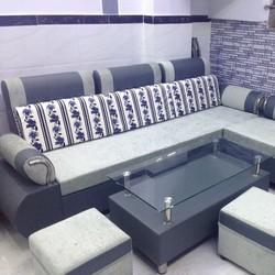 Trọn bộ sofa phòng khách gồm 4 món giá 6.6 triệu