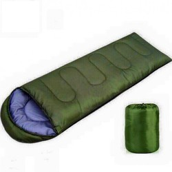 Túi ngủ di động tiện lợi cho dân văn phòng, phượt, du lịch