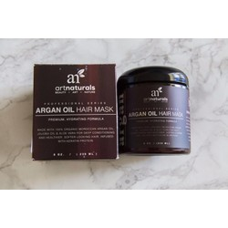 Dưỡng tóc Art Naturals Argan Oil Hair Mask, Deep Conditioner