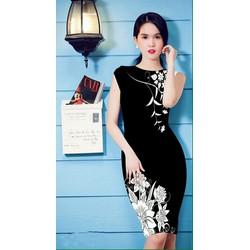 Đầm xinh giá chỉ 100k