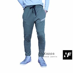 Quần thể thao nam, quần nỉ nam màu xanh rêu