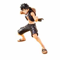 Mô hình nhân vật Figuarts Zero Monkey D. Luffy One Piece Film Gold Ver