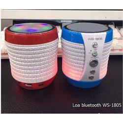 Loa nghe nhạc thẻ nhớ usb Bluetooth có đài FM