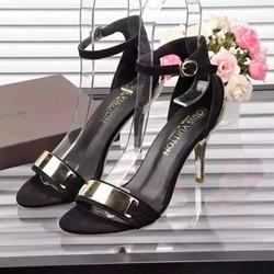 Giày cao gót đế nhọn kiểu dáng sang trọng HOT