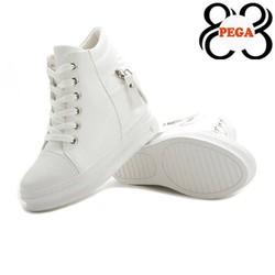 Giày Thể Thao Nữ Tăng Chiều Cao 8,5cm