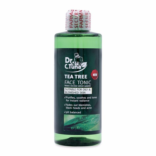 Nước hoa hồng dành cho da dầu trị mụn Farmasi Tea Tree 225 ml - 4088696 , 4308125 , 15_4308125 , 245000 , Nuoc-hoa-hong-danh-cho-da-dau-tri-mun-Farmasi-Tea-Tree-225-ml-15_4308125 , sendo.vn , Nước hoa hồng dành cho da dầu trị mụn Farmasi Tea Tree 225 ml