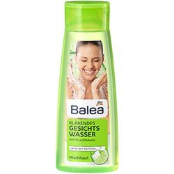 Sữa rửa mặt Balea cho da nhờn và da hỗn hợp