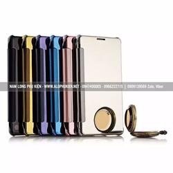 Bao da Gương Galaxy J7 Prime smart cover giá tốt