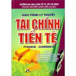 Giáo trình lý thuyết tài chính tiền tệ