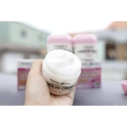 Kem dưỡng da mặt nhau thai cừu Lanolin Cream Úc