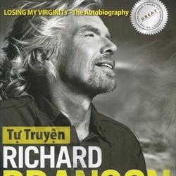 Richard Branson Đường Ra Biển Lớn