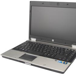 HP Elitebook 8440p i5 - 4GB - 250GB