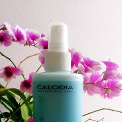 Xịt dưỡng tóc CALODIA KERATIN SPRAY siêu mềm mượt 250ML