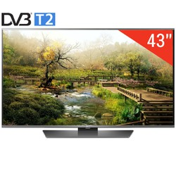 Smart Ti vi LED LG 43inch 43LF630T Full HD