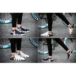 Giày Vải - Giầy Vải Thể Thao Nam