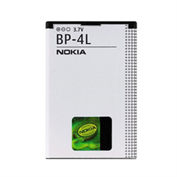 Pin Nokia BP 4L